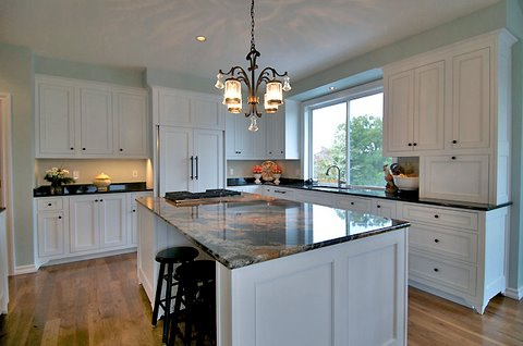 Should You Get The Kitchen Or Bathroom Remodeled In Your